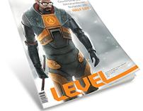 Level Magazine