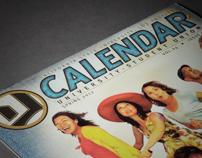 U-SU CALENDAR OF EVENTS SPRING 2012