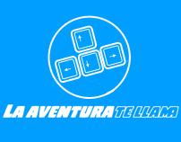 La aventura te llama