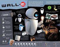 Pixar's Movies Infographic Book