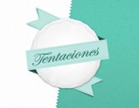 """""""Tentaciones"""""""