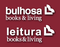 Bulhosa & Leitura Bookstores [Institutional]