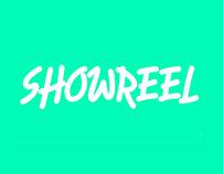 - SHOWREEL -