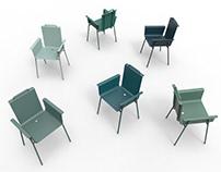 Normal Garden Chair