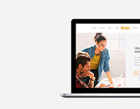 Nectar WordPress Theme - Creative Site Builder