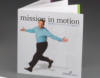 Mission in Motion Campaign