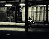 Photography - Mood, Composit, Art