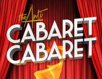 Anti Cabaret Cabaret Poster