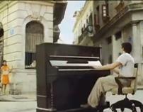 Stella Artois 4% Piano