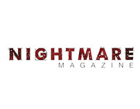 Nightmare Magazine logo