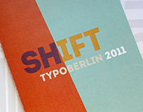 SHIFT Typoberlin 2011