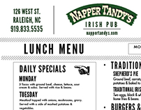 Napper Tandy's