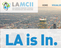 LA Mayor's Council on Innovation and Industry