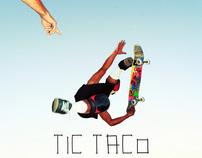 Tic Taco - Photography Exhibition - Bondi Beach