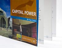Capital Power Art Exhibit Program