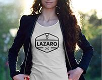 Lazaro Shop Logo