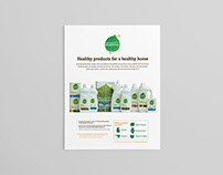 Product Sell Sheets