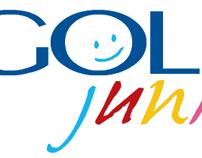 Brand Identity - Libreria Fogola Junior
