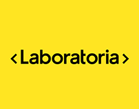 Laboratoria Re-Branding