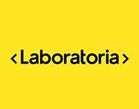 Laboratoria Re-Branding