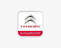 CITROËN MOBILE APP