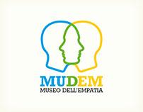 Logo MUDEM