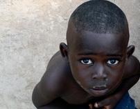 A glimpse of Ghana