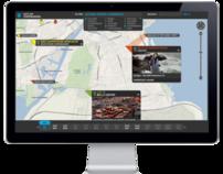 Event platform concept