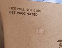 Vaccination Social Ad