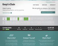 Keep the Chain