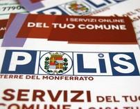 Polis Casale Monferrato