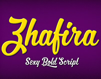 Zhafira Script - Mikrojihad 2015