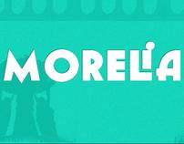 Morelia iPhone App