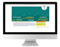 CCHC Website Development