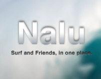 Nalu - Surf app