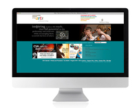 Community School of the Arts Website Redevelopment