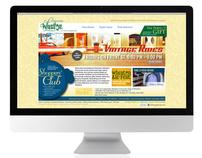 Downtown Wheaton Association Website