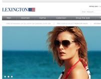 Lexington Store