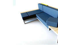 Epoc Couch