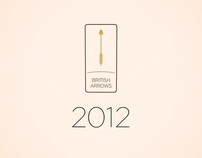 Bristish Arrows: RolaDex 2012