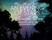 An Evening of Stars