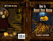How to Haunt Your House, Book 2