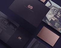 infinite memories - Branding, brand identity, luxury