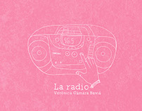 La Radio Comic project