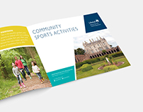 Lilleshall Hall National Sports & Conferencing