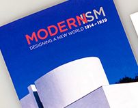 Modernism: Designing a New World, 1914–1939