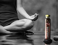 Liquid Yoga   Branding