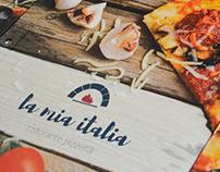 Pizzeria La Mia Italia