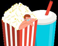 Events illustrations