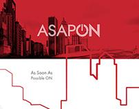 ASAPON brand